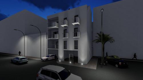 Appartamento Nuova Costruzione in Vendita a Trapani