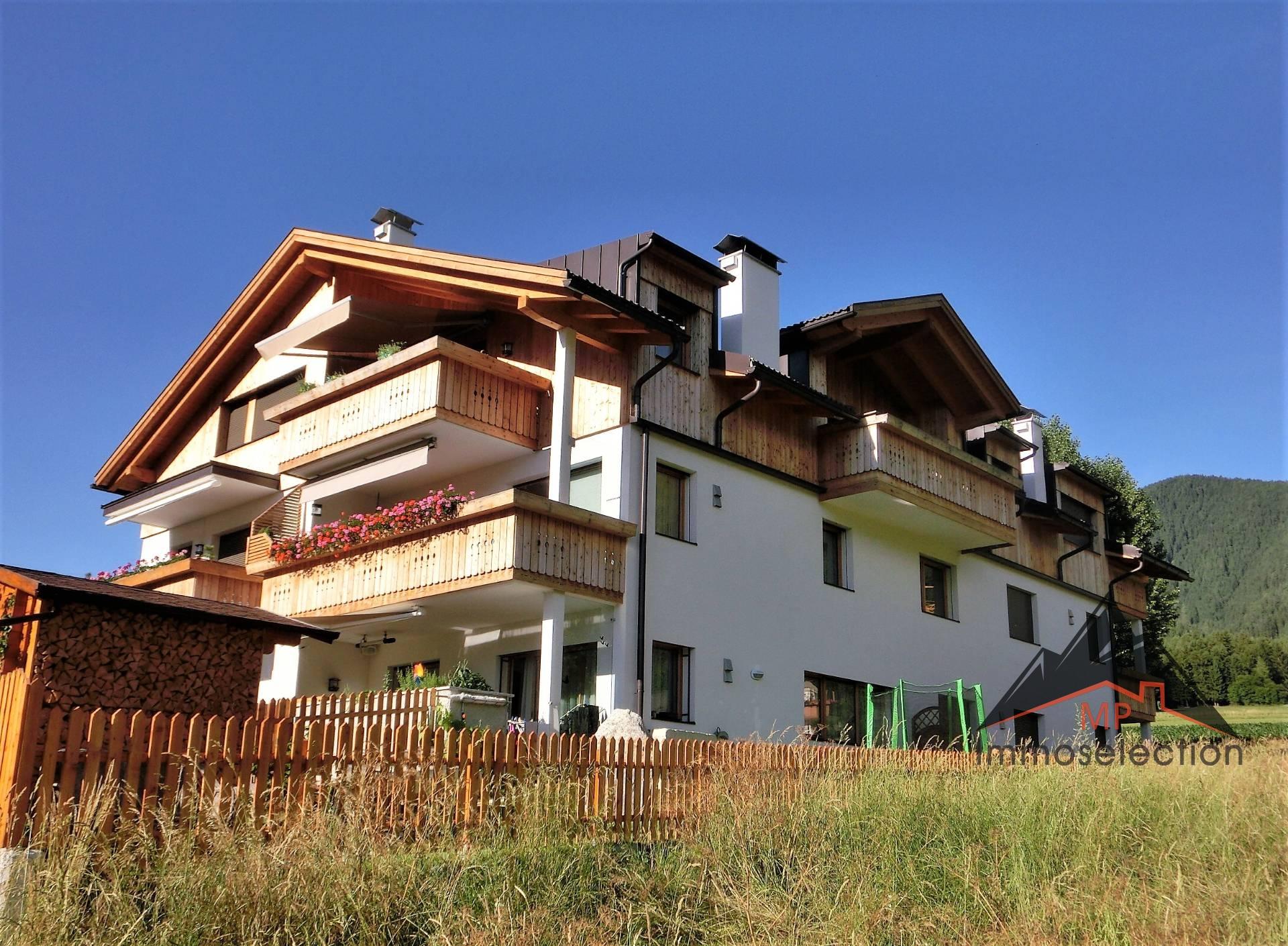 Appartamenti Bilocali In Vendita A Rasun Anterselva Cambiocasa It