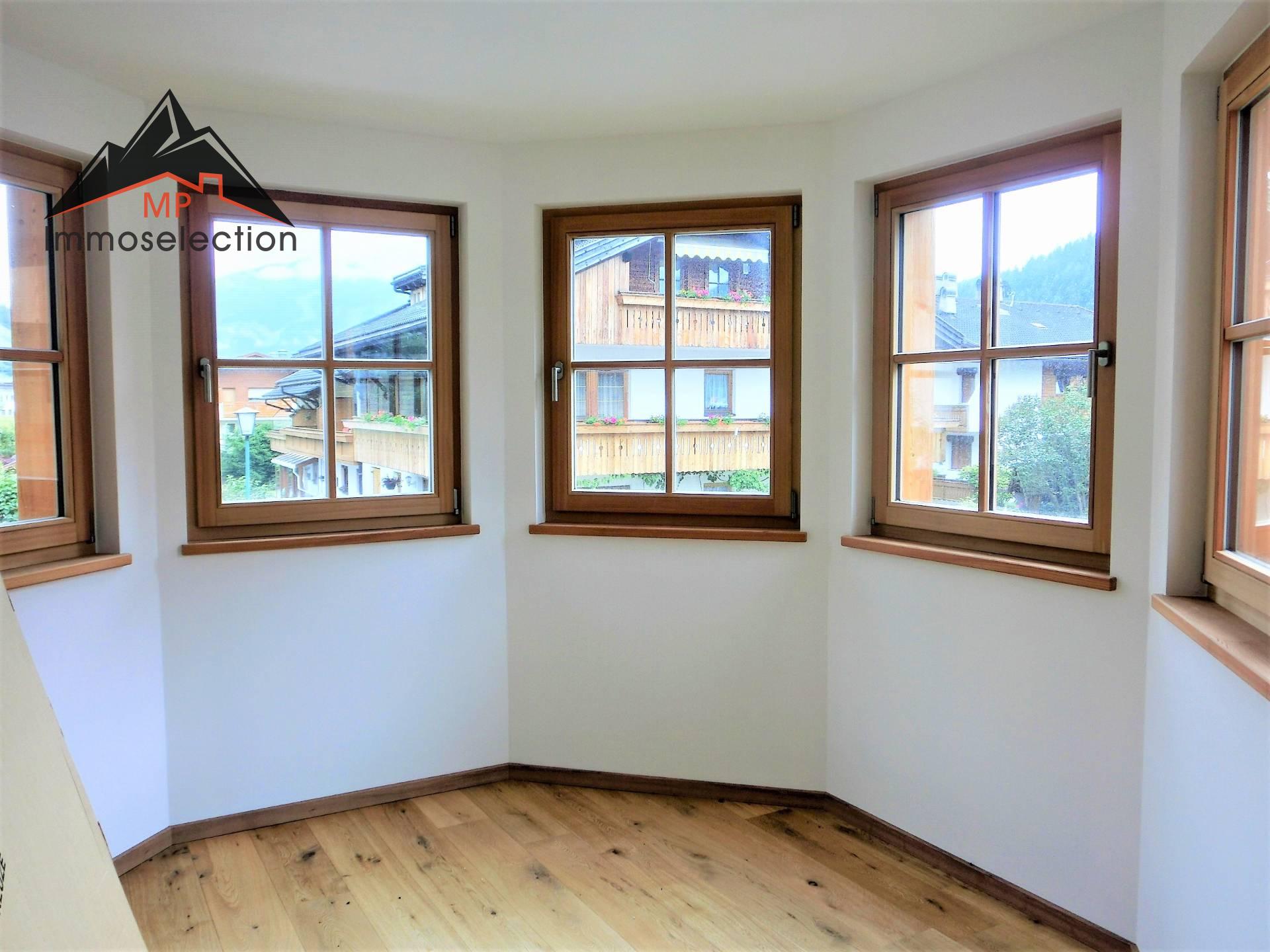 Appartamento in Vendita a San Candido - Innichen Cod. BK1078