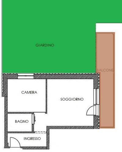Appartamento in Vendita a Marebbe - Enneberg