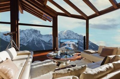 Mansarde - Penthouse zu verkaufen in Valdaora - Olang