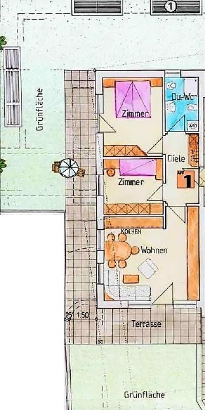 Wohnung zu verkaufen in Valdaora - Olang