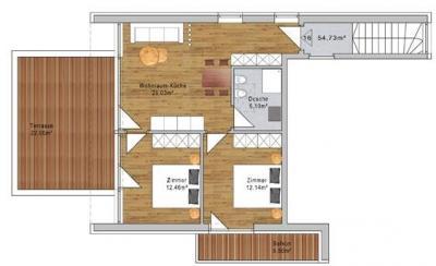 Appartamento in Vendita a Valdaora - Olang