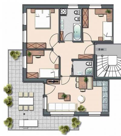 Appartamento in Vendita a Brunico - Bruneck