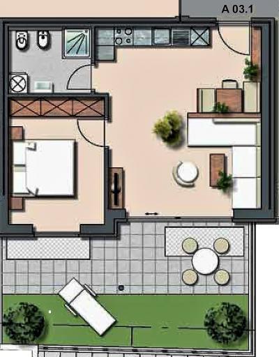 Wohnung zu verkaufen in Brunico - Bruneck