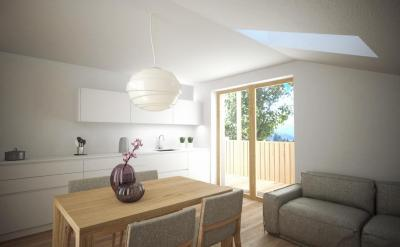 Appartamento in Vendita a Monguelfo-Tesido- Welsberg-Taisten