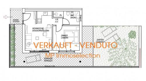 Wohnung zu verkaufen in Campo Tures - Sand in Taufers