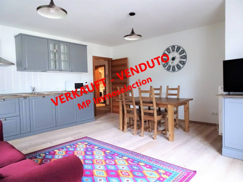 Appartamento in Vendita a Campo Tures - Sand in Taufers