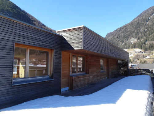Attico - Penthouse in Vendita a Campo Tures - Sand in Taufers
