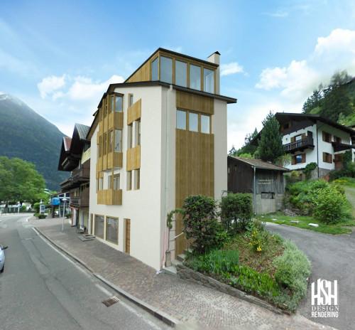 Einfamilienhaus zu Verkauf in Campo Tures - Sand in Taufers