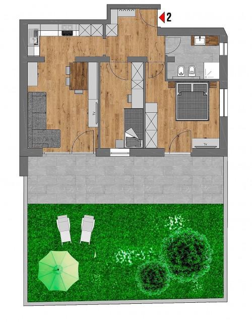 Appartamento in Vendita a Valle Aurina - Ahrntal