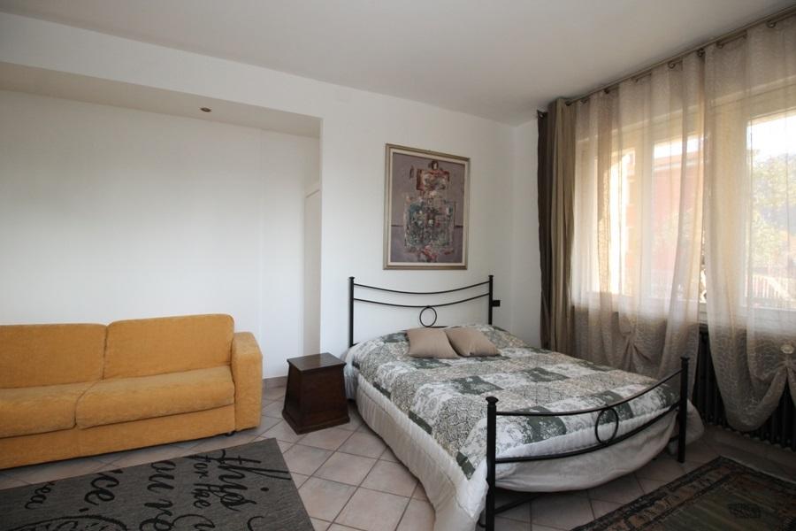 Appartamento in affitto a Pontida, 1 locali, prezzo € 450 | CambioCasa.it