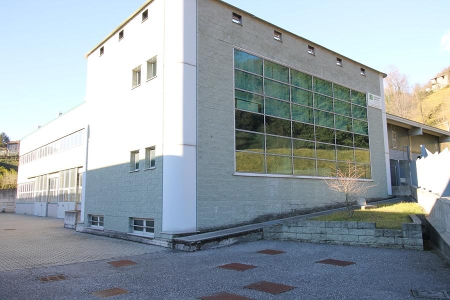 Ufficio / Studio in vendita a Caprino Bergamasco, 9999 locali, prezzo € 130.000 | CambioCasa.it