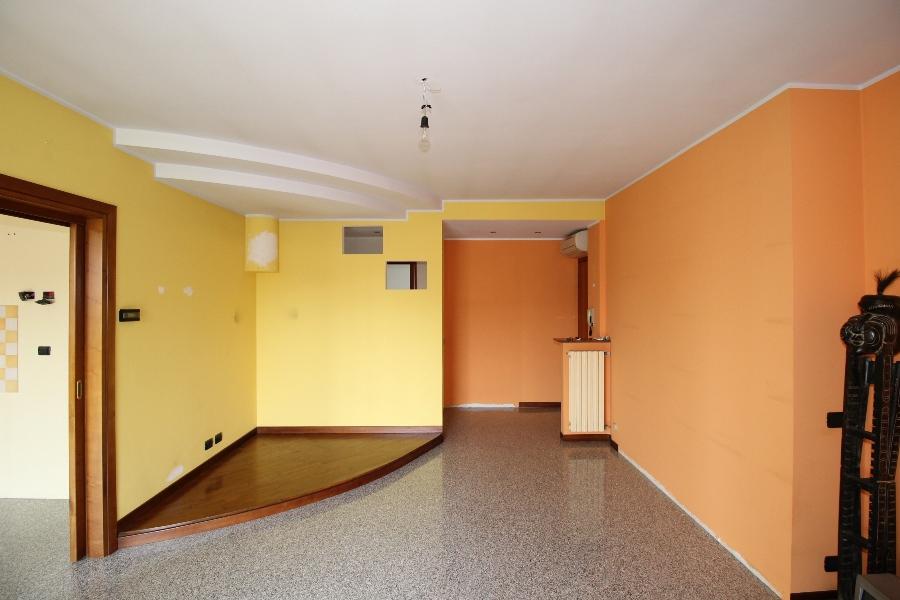 Appartamento in Vendita a Caprino Bergamasco
