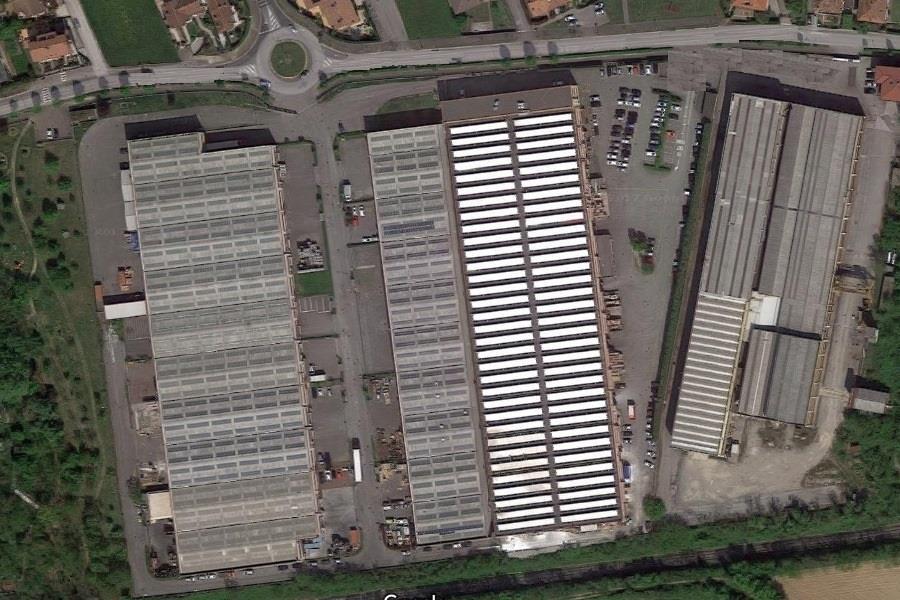 Capannone in affitto a Terno d'Isola, 9999 locali, prezzo € 4.000 | CambioCasa.it