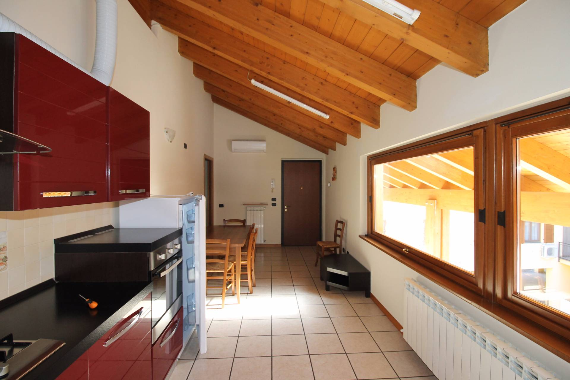 Appartamento in vendita a Palosco, 3 locali, prezzo € 95.000   CambioCasa.it