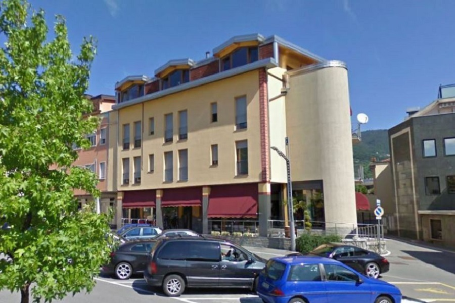 Appartamento in affitto a Casazza, 2 locali, prezzo € 400 | CambioCasa.it