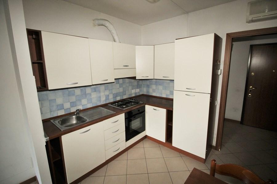 Appartamento in vendita a Casazza, 2 locali, prezzo € 69.000 | CambioCasa.it