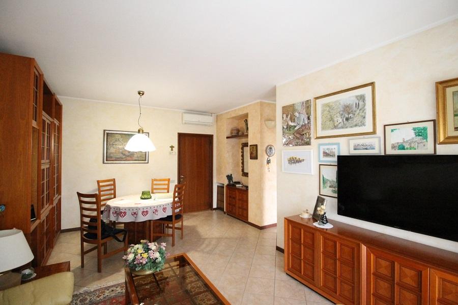 Appartamento in affitto a Ponte San Pietro, 1 locali, prezzo € 400 | CambioCasa.it
