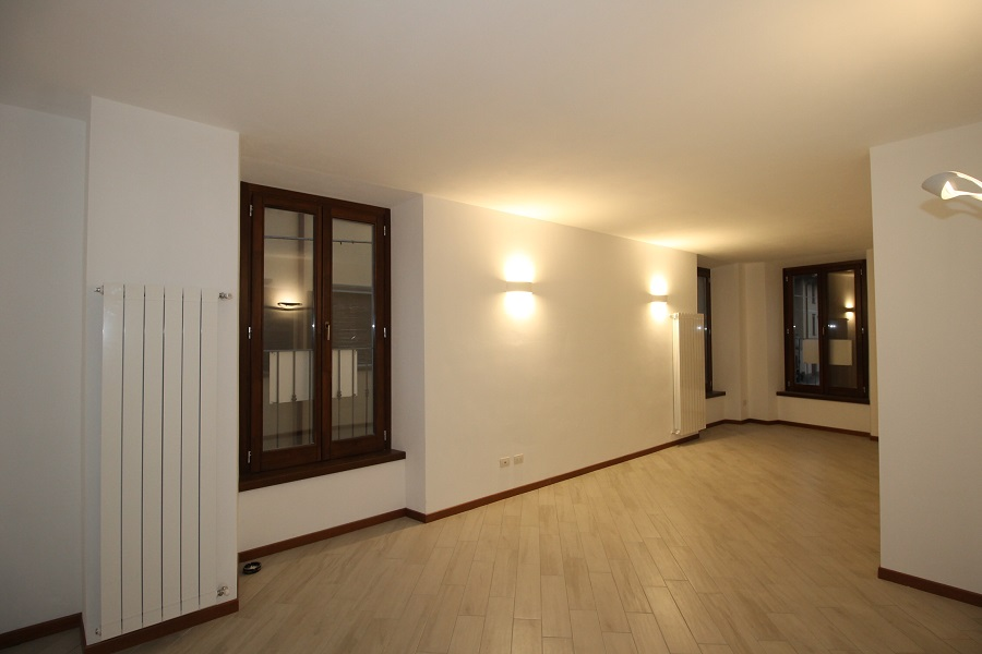 Appartamento in vendita a Pontida, 2 locali, prezzo € 125.000 | CambioCasa.it