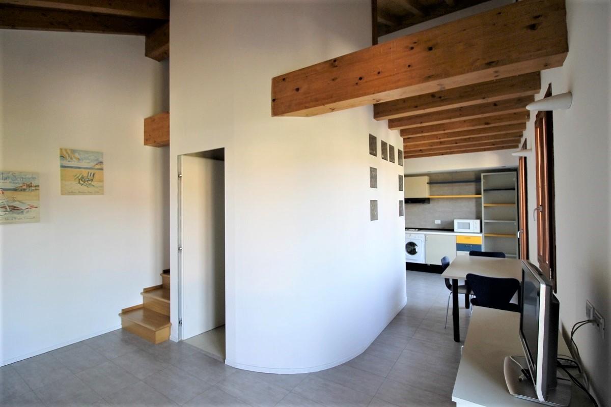 Appartamento in affitto a Mapello, 2 locali, prezzo € 500 | CambioCasa.it