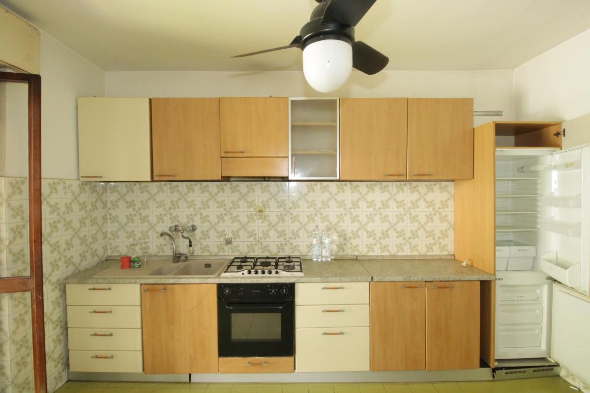Appartamento in affitto a Pontida, 3 locali, prezzo € 450 | CambioCasa.it