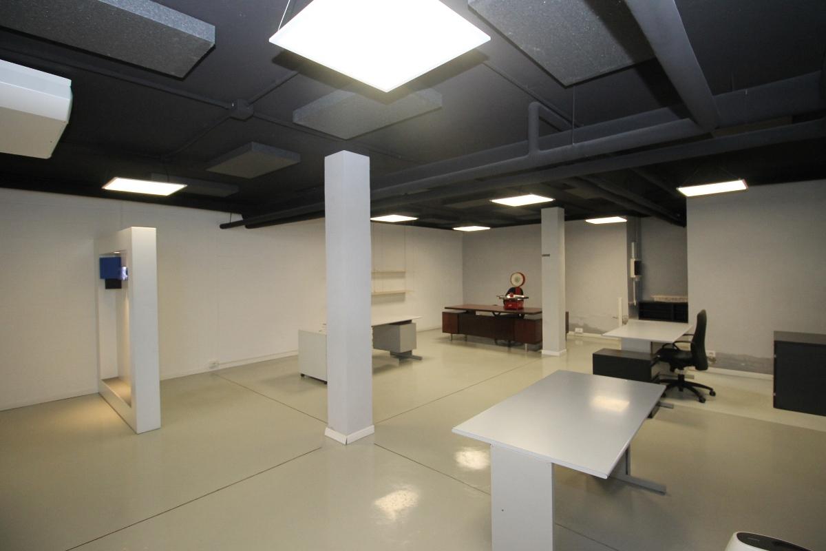 Ufficio / Studio in affitto a Pontida, 9999 locali, prezzo € 400 | CambioCasa.it