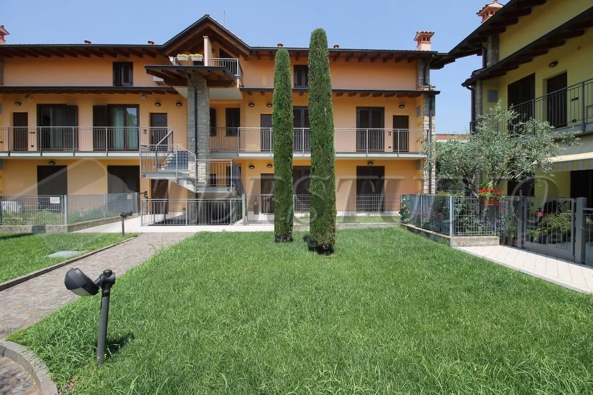 Appartamento in vendita a Grassobbio, 3 locali, prezzo € 136.000 | CambioCasa.it
