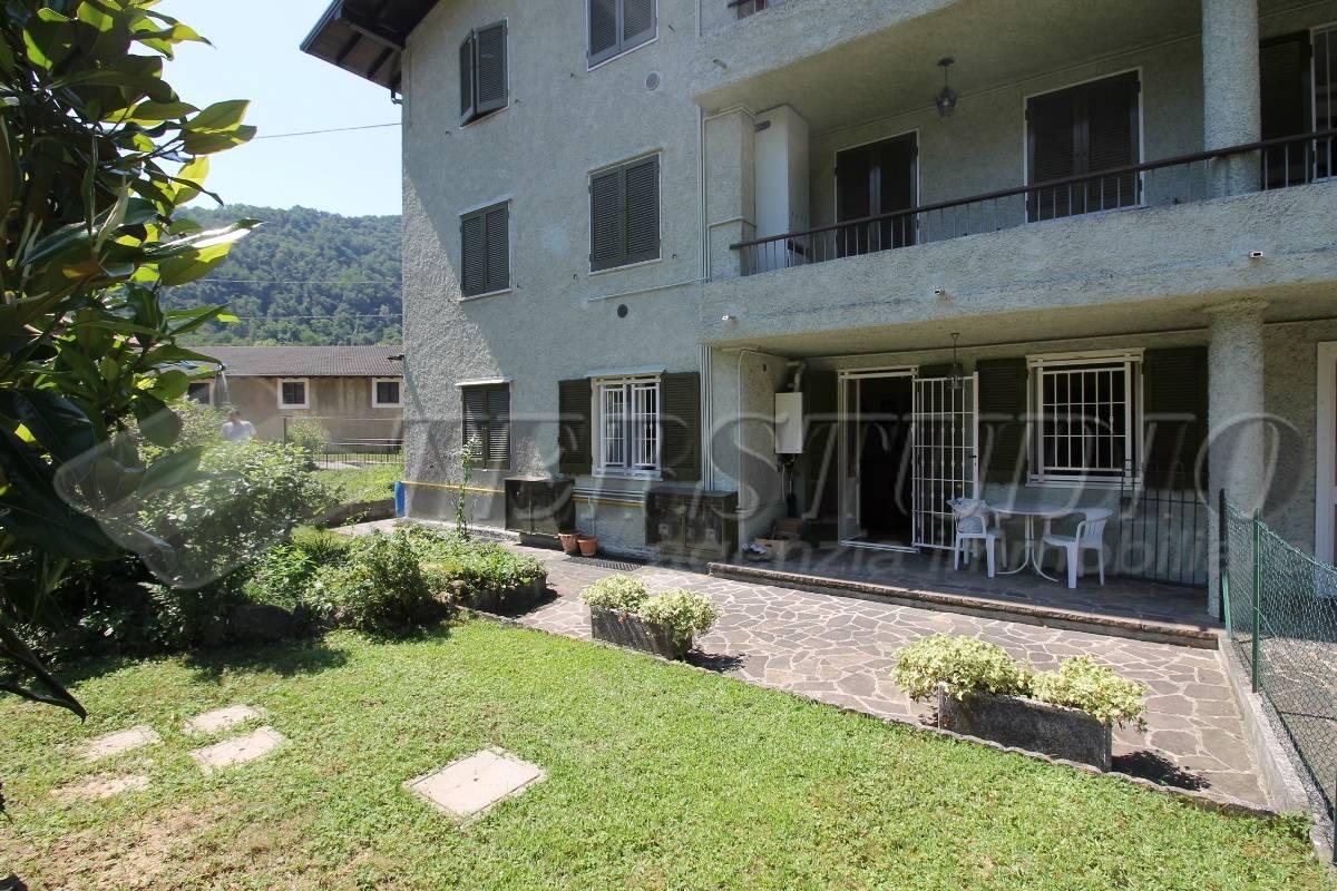 Appartamento in vendita a Pontida, 4 locali, prezzo € 125.000 | CambioCasa.it