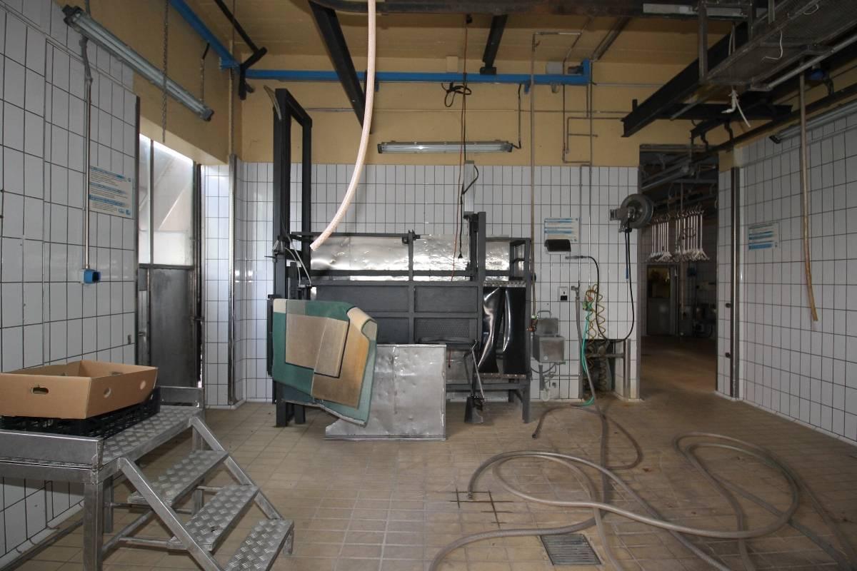 Laboratorio in affitto a Pontida, 9999 locali, prezzo € 700 | CambioCasa.it