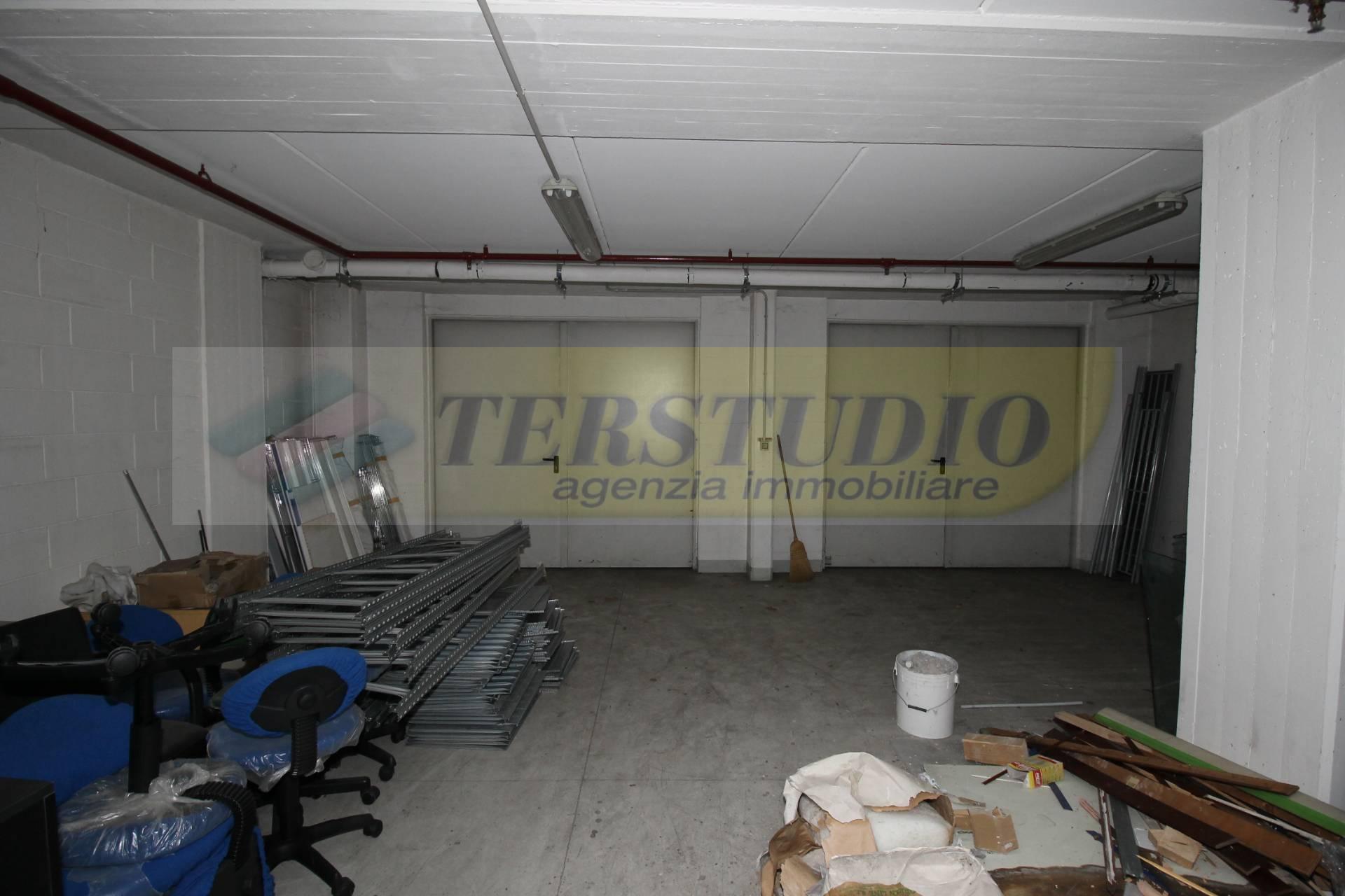 Vendita Magazzino Commerciale/Industriale Azzano San Paolo 244767