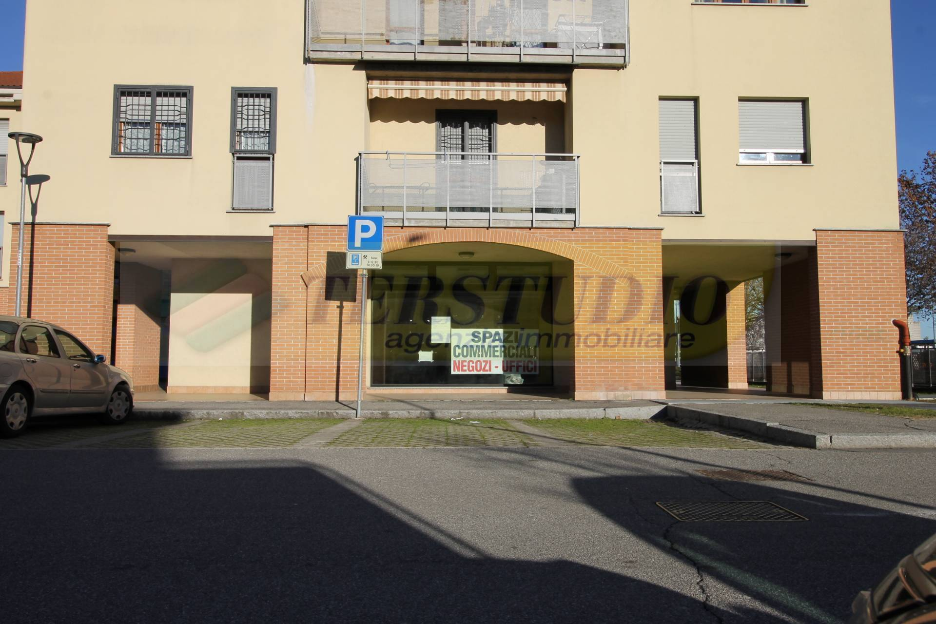 Vendita Negozio Commerciale/Industriale Azzano San Paolo 244766