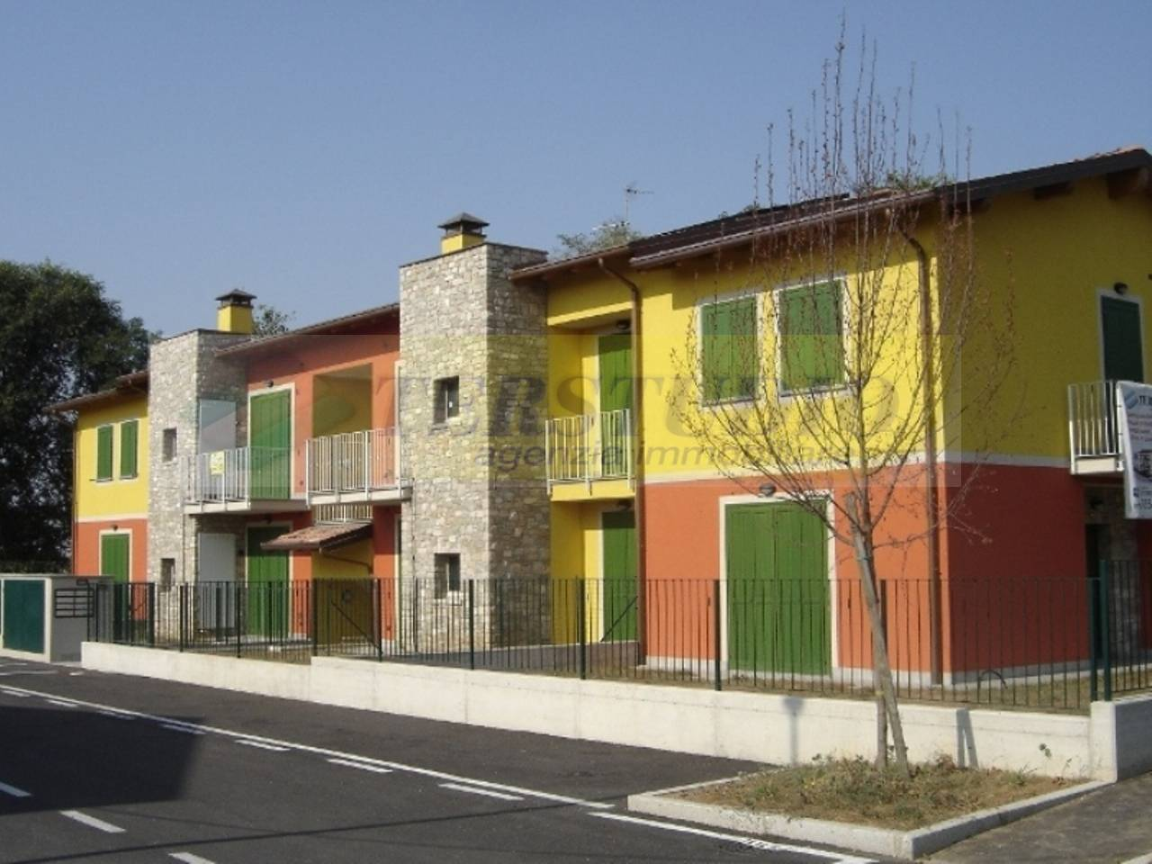 Appartamento in vendita a Cavernago (BG)