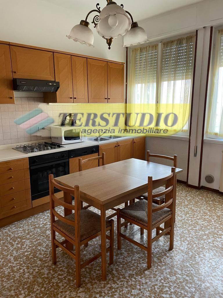 Appartamento in affitto a Curno, 2 locali, prezzo € 500 | CambioCasa.it