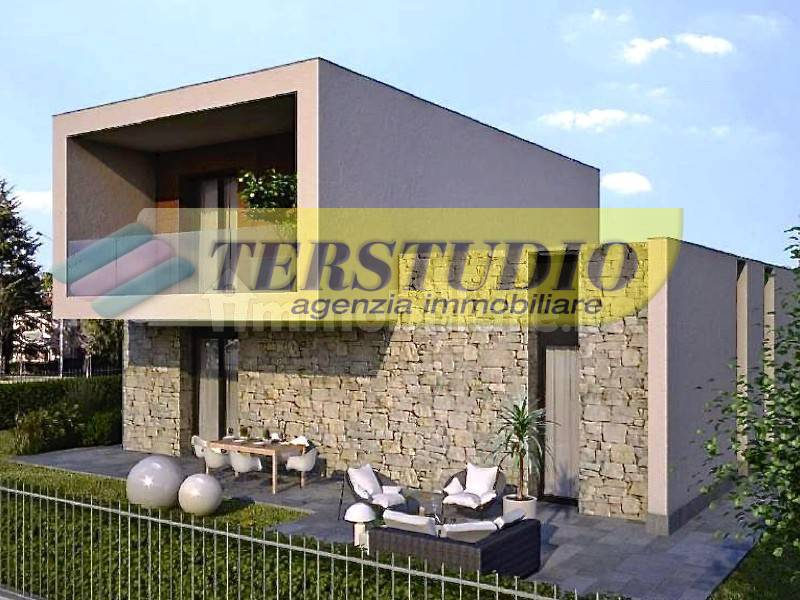 Villa in vendita a Palazzago (BG)