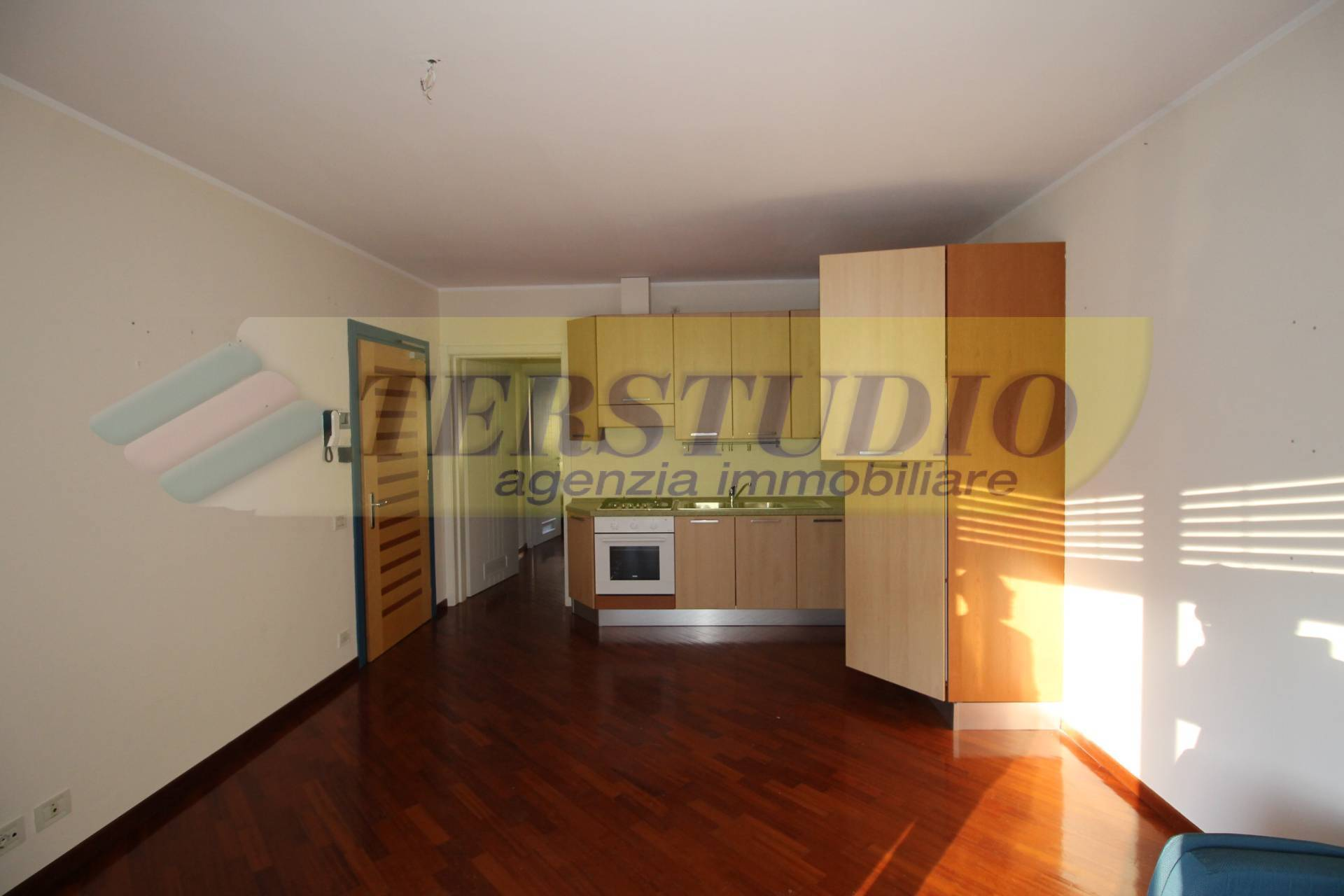 Appartamento in affitto a Pontida, 2 locali, prezzo € 500   CambioCasa.it