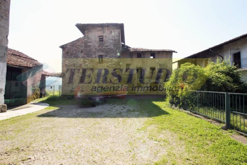 Vendita Rustico/Casale/Castello Casa/Villa Cisano Bergamasco 287195