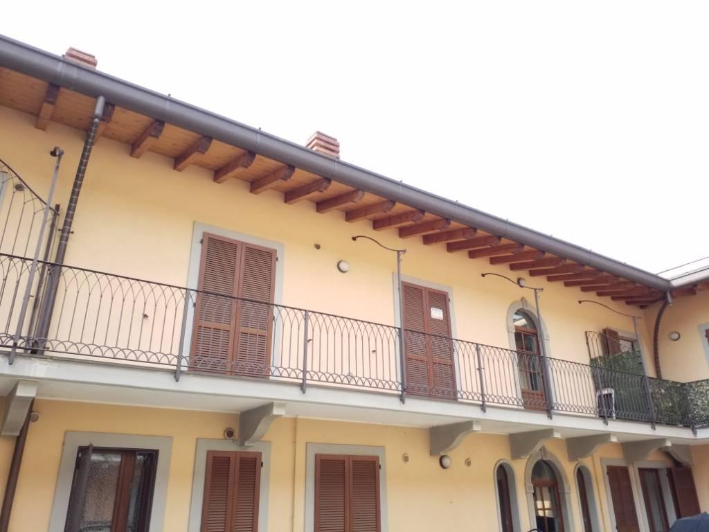 Appartamento in affitto a Cologno Al Serio (BG)