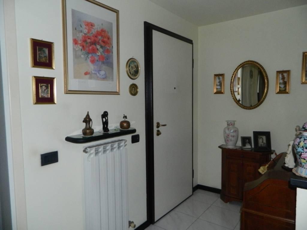 Appartamento in vendita a Canovine, Colognola, Bergamo (BG)