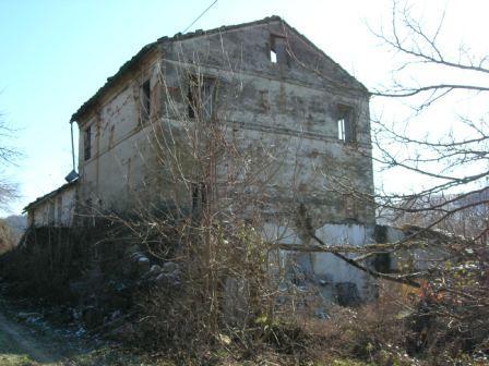 Soluzione Indipendente in vendita a Servigliano, 9999 locali, prezzo € 65.000 | Cambio Casa.it