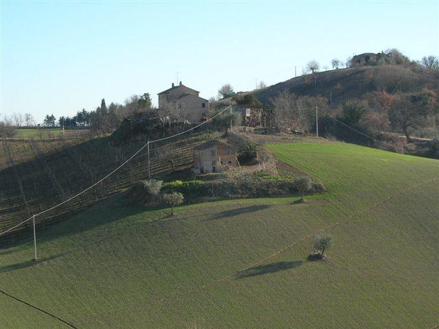 Soluzione Indipendente in vendita a Belmonte Piceno, 1 locali, Trattative riservate | Cambio Casa.it
