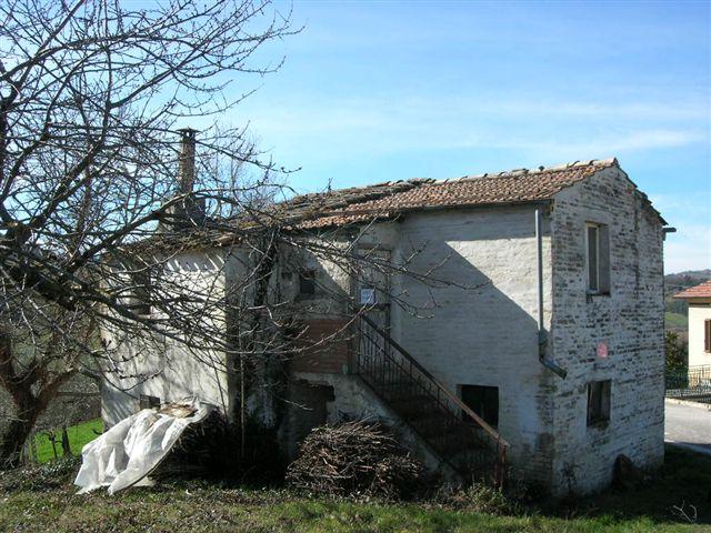 Soluzione Indipendente in vendita a Servigliano, 1 locali, Trattative riservate | CambioCasa.it