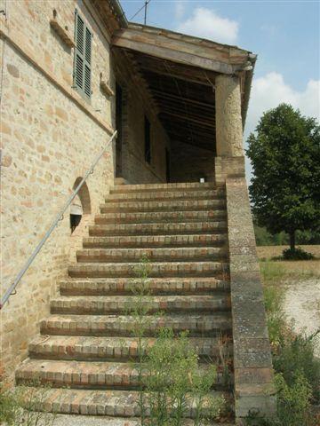 Soluzione Indipendente in vendita a Falerone, 10 locali, prezzo € 298.000 | Cambio Casa.it