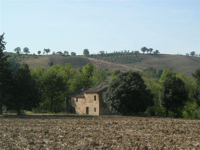 Soluzione Indipendente in vendita a Falerone, 1 locali, prezzo € 95.000 | Cambio Casa.it