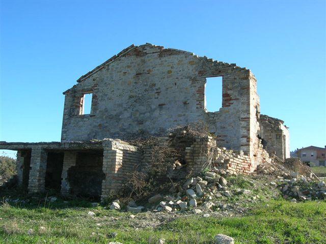 Soluzione Indipendente in vendita a Santa Vittoria in Matenano, 1 locali, prezzo € 85.000 | Cambio Casa.it