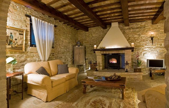 Soluzione Indipendente in vendita a Santa Vittoria in Matenano, 6 locali, prezzo € 450.000 | Cambio Casa.it