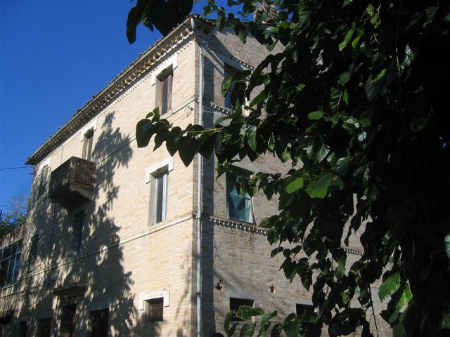 Soluzione Indipendente in vendita a Montottone, 4 locali, prezzo € 110.000 | Cambio Casa.it