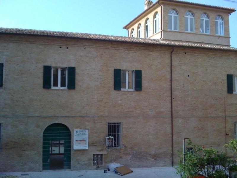 Appartamento in vendita a Mogliano, 4 locali, prezzo € 283.000 | Cambio Casa.it