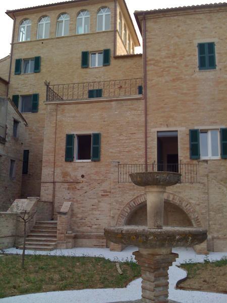 Appartamento in vendita a Mogliano, 4 locali, Trattative riservate | Cambio Casa.it
