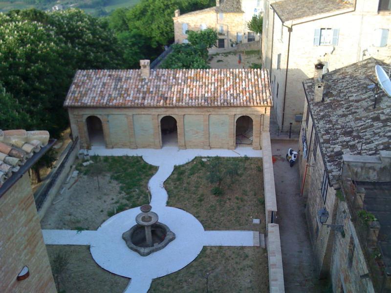 Appartamento in vendita a Mogliano, 4 locali, prezzo € 329.000 | Cambio Casa.it